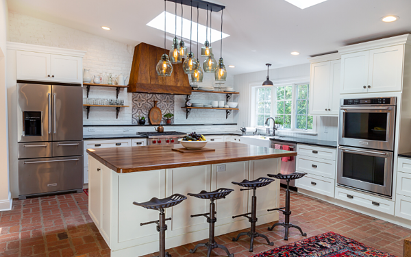 kitchen remodeling in chester county pa