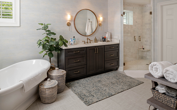 luxury mater bath in chester county pa